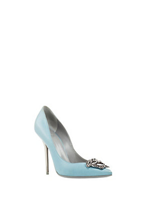 VERSACE SPRING/SUMMER 2010 SHOES | WOMEN'S | Fashion