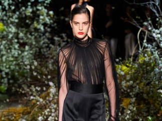 Jason Wu na Fashion Weeku v New Yorku